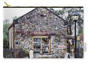 German Stone Cottage Carry-all Pouch