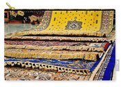 Gorgeous  Berber Rugs In Tangiers-morocco Carry-all Pouch