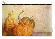 Gourd And Pumpkins II Carry-all Pouch