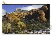 Hancock Ranch In The Wilderness Area Of Sedona Az  Carry-all Pouch