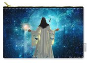Heavens Door Carry-all Pouch