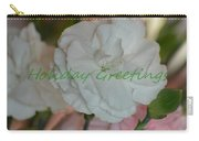 Holiday Greeting Card  Carry-all Pouch