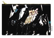 Johnny Cash Multiplied  Carry-all Pouch