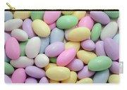 Jordan Almonds - Weddings - Candy Shop Carry-all Pouch