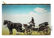 Journey Into The Past Carry-all Pouch