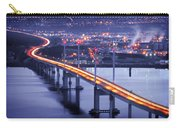 Kessock Bridge Inverness Carry-all Pouch