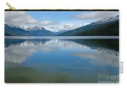Lago Roca In Tierra Del Fuego National Park Carry-all Pouch