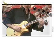 Lee Roy Parnell Carry-all Pouch