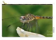 Austrogomphus Dragonfly Carry-all Pouch