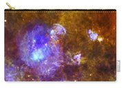 Life And Death In A Star-forming Cloud Carry-all Pouch by Adam Romanowicz