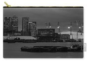 London Docklands Carry-all Pouch