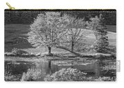 Long Pond On Mount Desert Island In Maine Carry-all Pouch