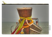 Long Tail Boat Carry-all Pouch