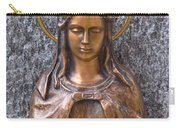 Mary Daughter Of Joachim Carry-all Pouch