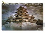 Matsumoto Castle  Carry-all Pouch