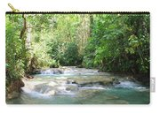 Mayfield Falls Jamaica Carry-all Pouch
