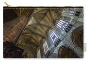 Narbonne Cathedral Carry-all Pouch
