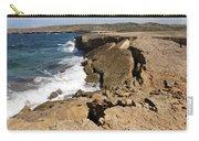 Natural Bridge Oranjestad Aruba Carry-all Pouch