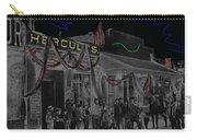 'neath Arizona Skies Homage 1934 California Powder Works  Congress Street Tucson Az Ca.1900 Carry-all Pouch