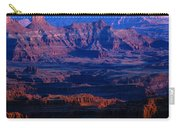 Needles Overlook  Carry-all Pouch