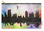 New York 6 Carry-all Pouch