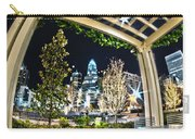 Nightlife Around Charlotte Carry-all Pouch
