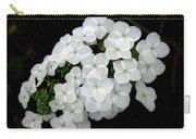 Oak Leaf Hydrangea Carry-all Pouch