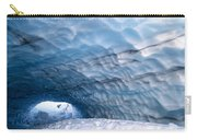 Paradise Ice Caves Carry-all Pouch