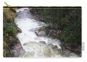Pemigewasset River Franconia Notch Carry-all Pouch