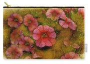 Pink Calibrachoa Photoart II   Carry-all Pouch