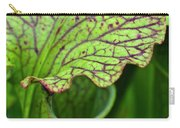 Pitcher Plants Carry-all Pouch