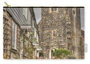 Plaxtol Church And Church Row Carry-all Pouch