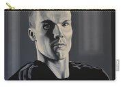 Robert Enke Carry-all Pouch by Paul Meijering