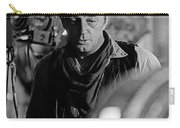 Robert Mitchum Lights Young Billy Young Set  Old Tucson Carry-all Pouch