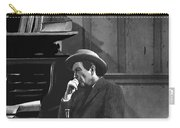 Robert Taylor Death Valley Days Old Tucson Arizona 1968 Carry-all Pouch