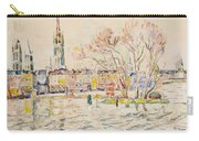 Rouen Carry-all Pouch