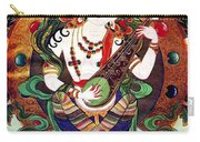 Saraswati 10 Carry-all Pouch