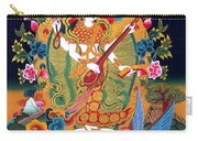 Saraswati 3 Carry-all Pouch