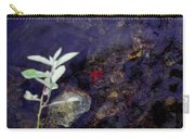 Semi Abstract Nature 2 Carry-all Pouch