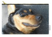 Silly Dawg Carry-all Pouch
