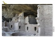 Spruce Tree House Dwellings Carry-all Pouch