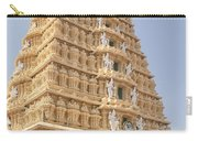 Sri Chamundeswari Temple Carry-all Pouch