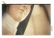 St. Therese Carry-all Pouch