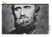 Stonewall Jackson Carry-all Pouch by Anonymous