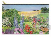 Summer From The Four Seasons Carry-all Pouch