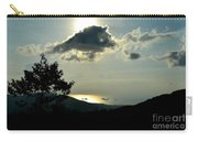 Sunset At Five Islands Carry-all Pouch