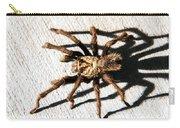 Tarantula Carry-all Pouch