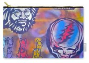 The Grateful Dead Carry-all Pouch