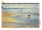 The Little Acrobat  Carry-all Pouch by Timothy  Easton