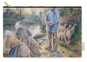 The Washerwomen Carry-all Pouch